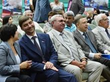 В СГЮА прошло закрытие Всероссийского конкурса телевизионных фильмов