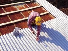 В Марксе завершается ремонт домов, пострадавших от стихии