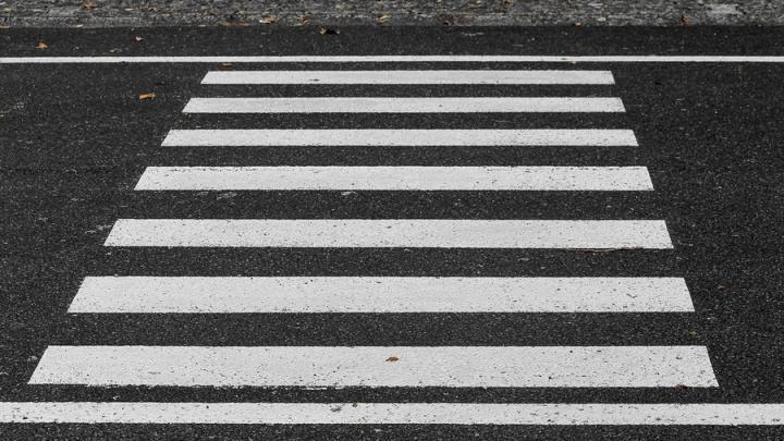 10-летнего мальчика сбили на пешеходном переходе в Саратове