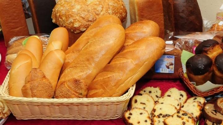 Саратовский кулич и два вида хлеба назвали лучшими в России