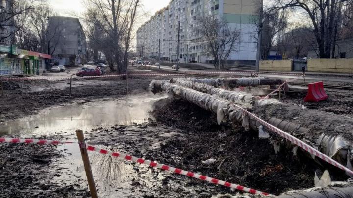 В шести домах Ленинского района до восьми вечера не будет холодной воды