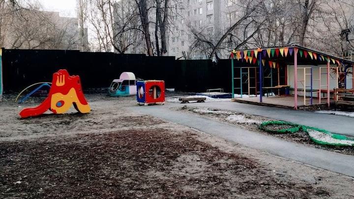 Три детсада в Саратовской области закрыты из-за коронавируса и ОРВИ