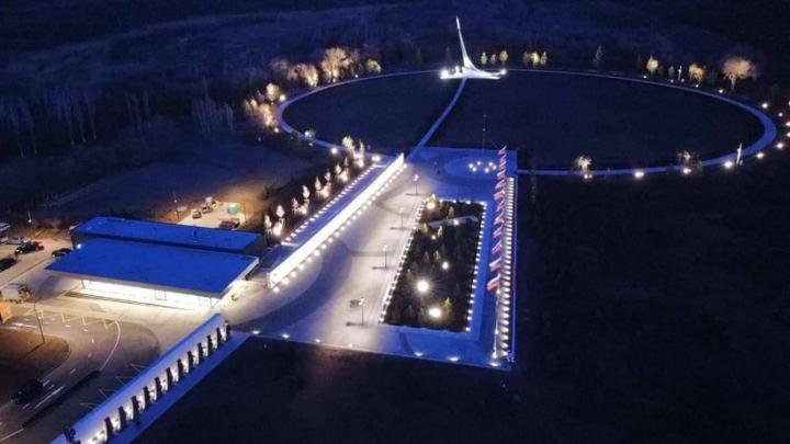 Парк покорителей космоса станет 72-м федеральным музеем в России