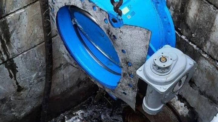 Четыре улицы в Саратове останутся без холодной воды до 18 часов