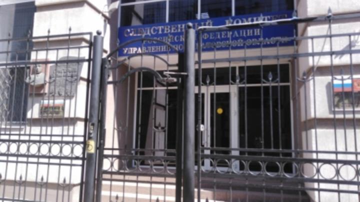 Пенсионер из Петровска сбил женщину на переходе и уехал