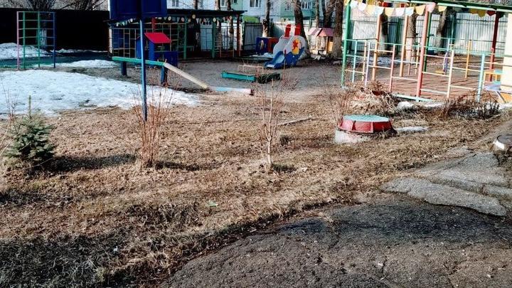Детский сад в Озинском районе закрыт из-за гриппа и ОРВИ