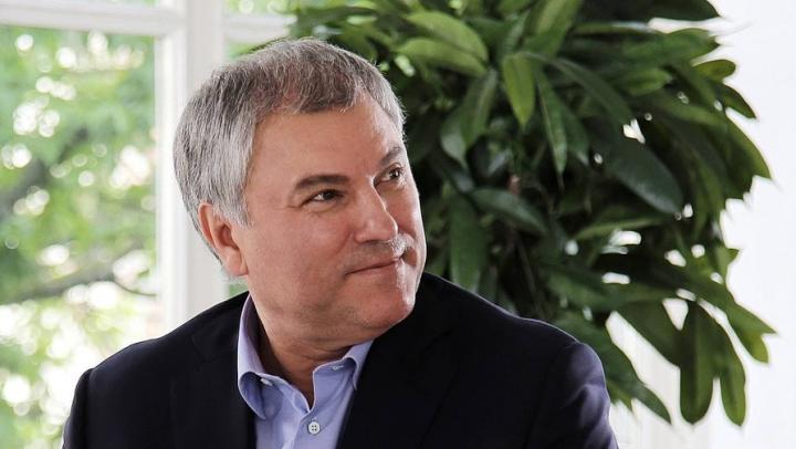 Володин обходит Бондаренко на выборах с более чем двукратным преимуществом