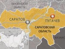 Десантники договорились о патрулировании улиц Пугачева