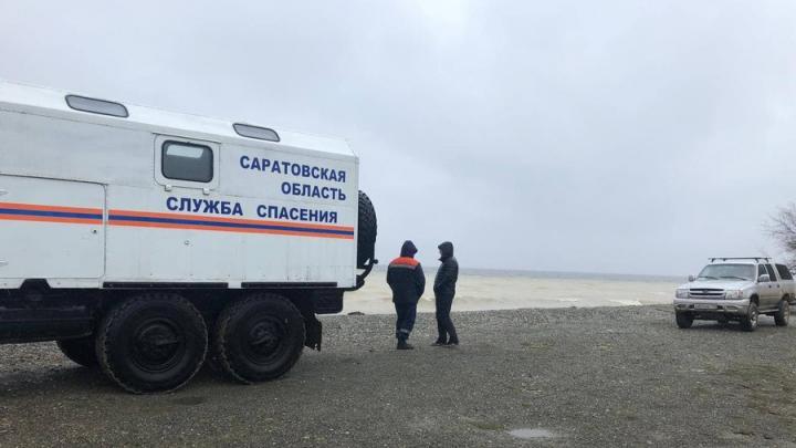 Пропавшие на Волге рыбаки уже двое суток не выходят на связь