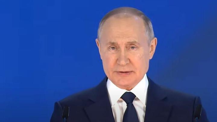 Владимир Путин: 70 процентов бюджетных мест в вузах получат регионы