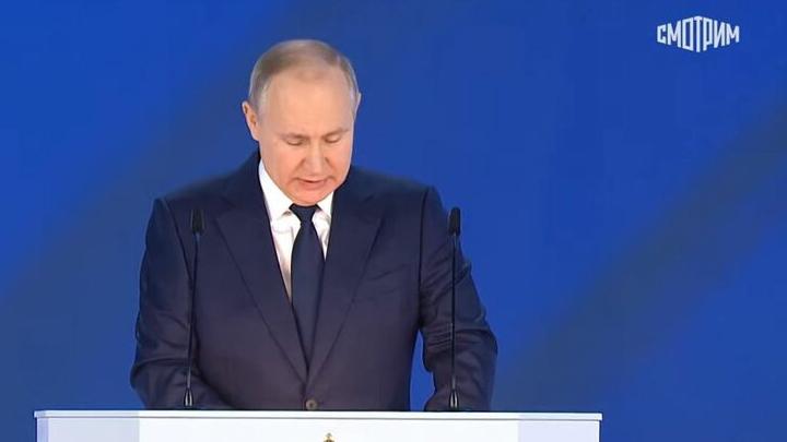 Владимир Путин: ввести льготы для гостиничного бизнеса, международный туризм разрешить по возможности