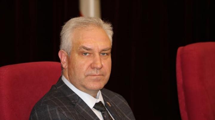 Послание президента направлено на развитие регионов и улучшение качества жизни людей, подчеркнул Антонов