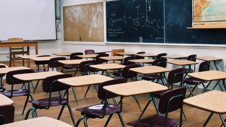 Детский сад и школа-интернат в Саратовской области закрыты из-за ОРВИ