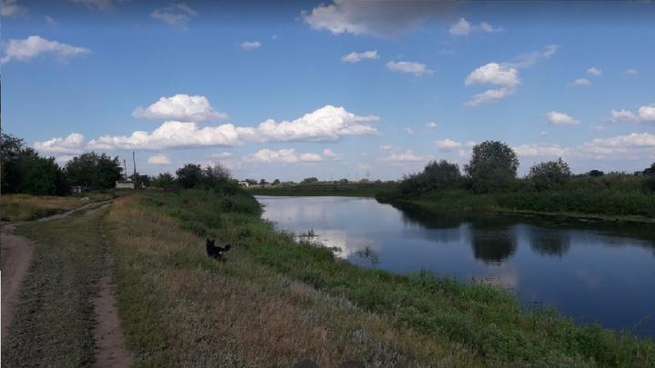 Водохранилище на реке Еруслан в Саратовской области расчистят почти за 95 миллионов рублей