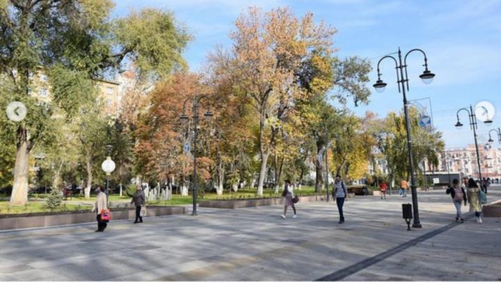 Два саратовских проекта вошли в Федеральный реестр лучших практик по благоустройству