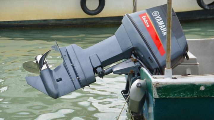 Саратовец заказал лодочный мотор по интернету, но не получил товар