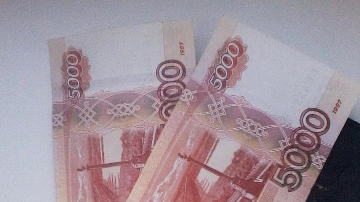 Родители 200 тысяч юных саратовцев получили президентские выплаты по 5 тысяч рублей