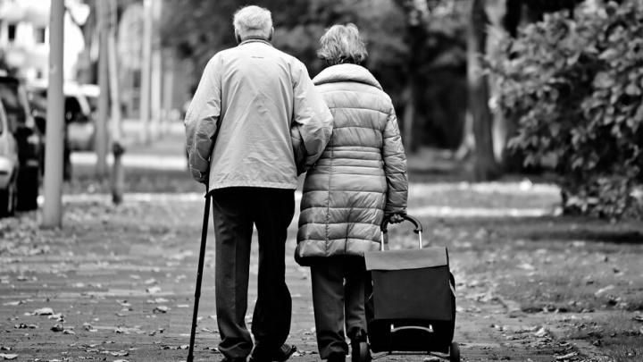 480 саратовских пенсионеров сыграли свадьбы в прошлом году