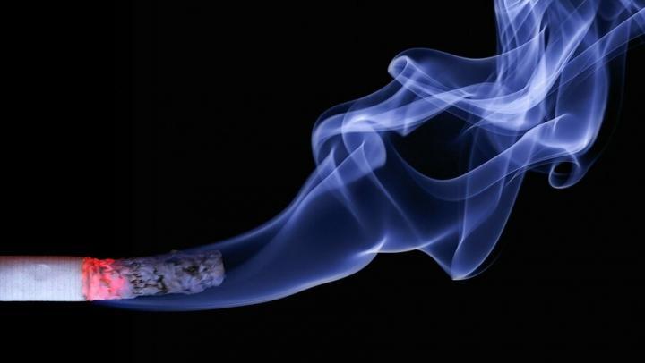 Житель Энгельса пострадал из-за непотушенной сигареты