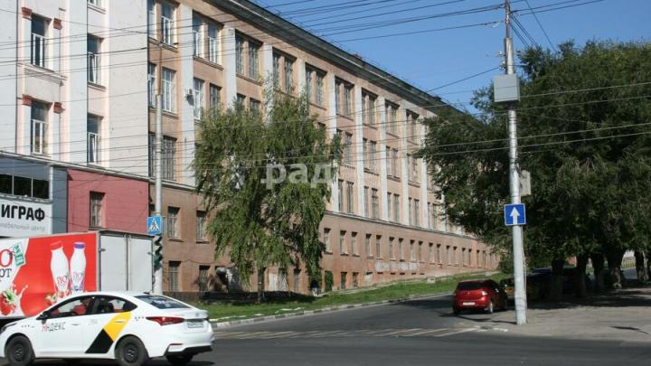 Саратовский полиграфкомбинат снова выставлен на торги