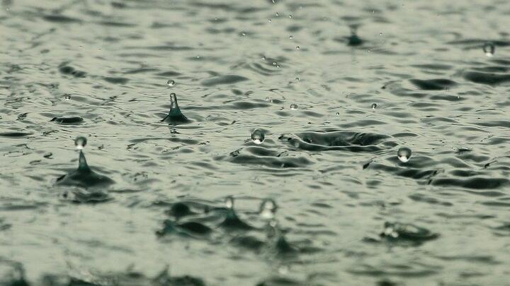 Дождь разбудит саратовцев сегодня