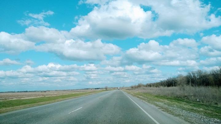 В Романовском районе отремонтируют пять километров дороги за 162 миллиона рублей