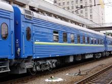 С начала года на железнодорожных переездах произошло семь ДТП