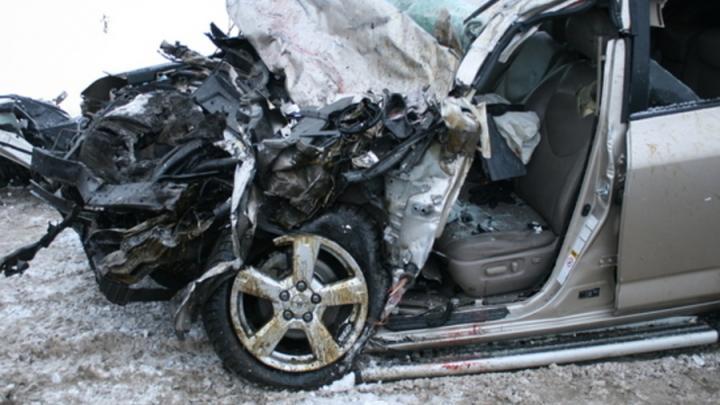 Машина-убийца | 18+
