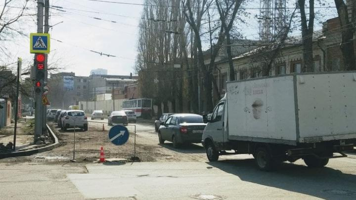 В Ленинском районе Саратова проложат автодорогу