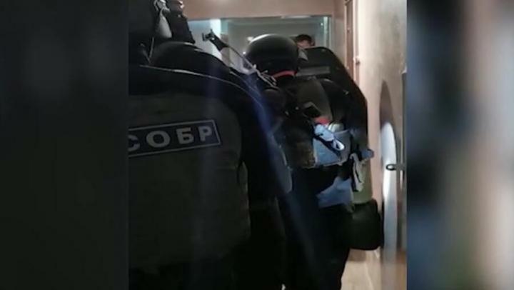 Ветеран «Альфы» рассказал о задержанных в Саратове экстремистов «М.К.У.»