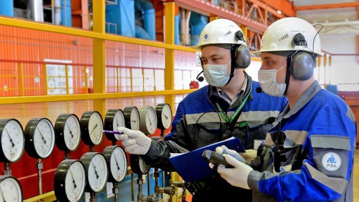 495 млн рублей направила Балаковская АЭС в 2020 году на мероприятия по охране труда