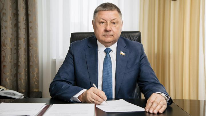 Александр Романов: Губернатор, правительство и депутаты - команда, работающая на благо региона