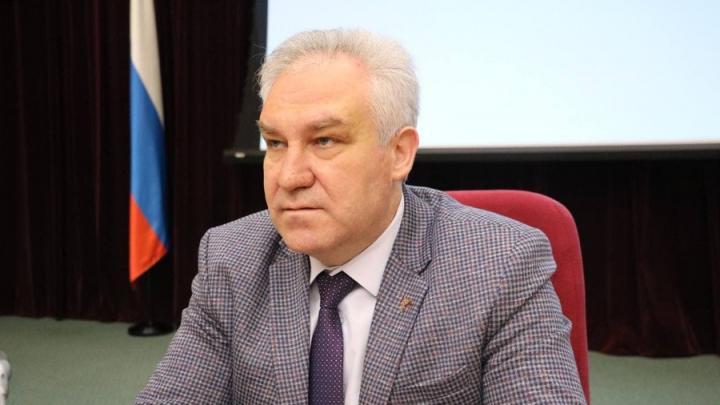 Антонов обратил внимание на взаимодействие правительства области и депутатов при решении важных для людей задач