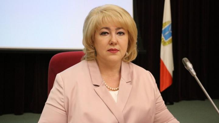 Ольга Болякина: «Благодаря позиции губернатора объем поддержки граждан в пандемию увеличился»