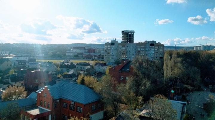Население Саратовской области сократилось на 25 тысяч человек за год
