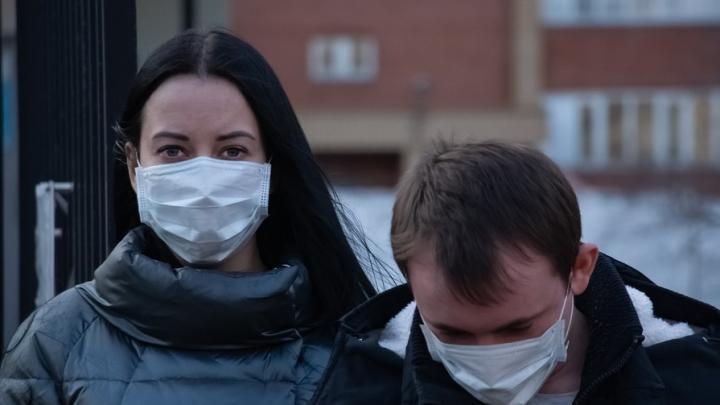132 жителя Саратовской области заразились ковидом