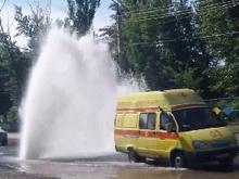 Федотов: Число аварий на водоводах резко подскочило вдвое