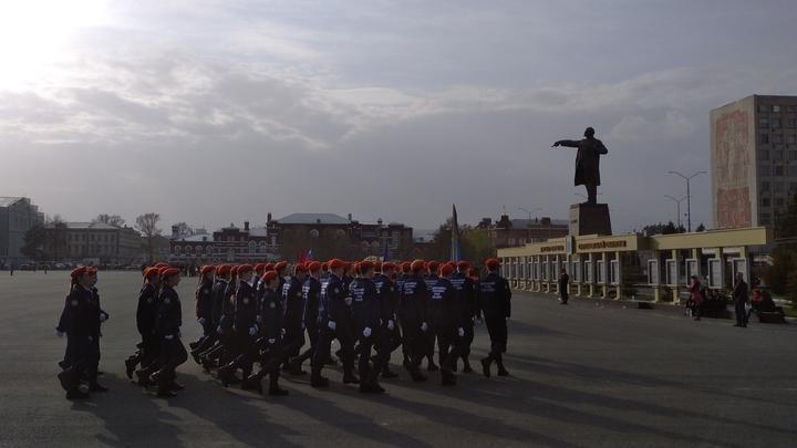 Опубликована программа мероприятий на День Победы в Саратове