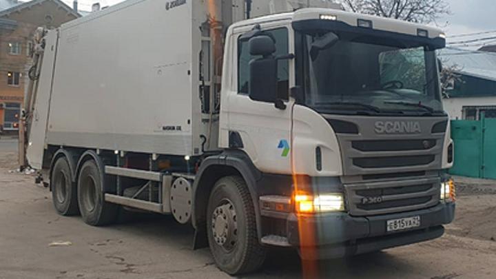 Саратовский регоператор: коммунальная инфраструктура области работает без выходных