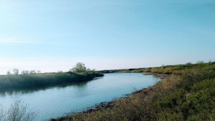 В Пугачеве отремонтируют мост через Большой Иргиз