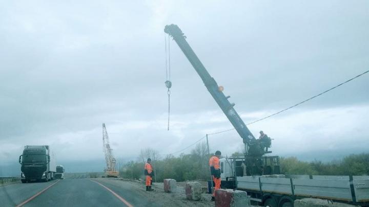 В Энгельсском районе отремонтируют почти шесть километров дороги