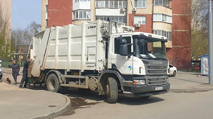 Более 43 миллионов рублей вложено в развитие отрасли обращения с отходами 2021 году