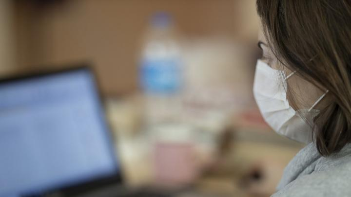Еще 116 саратовцев заболели коронавирусом