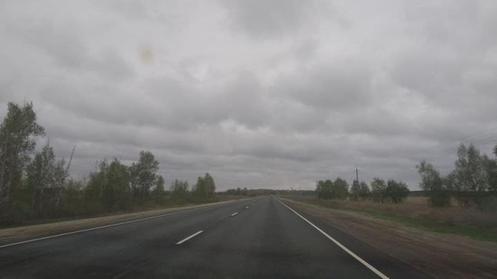 Пожилой водитель «шестерки» умер после ДТП в Саратовском районе