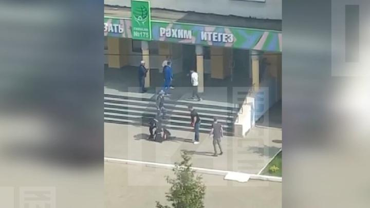 В школах Саратовской области усилят меры безопасности после случая в Казани