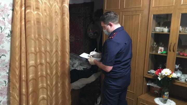 52-летняя жительница Маркса задержана за убийство пьяного мужа | 18+