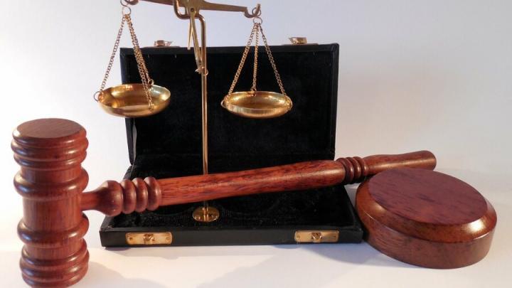 Энгельсского заключенного судят за нападение на сотрудника колонии