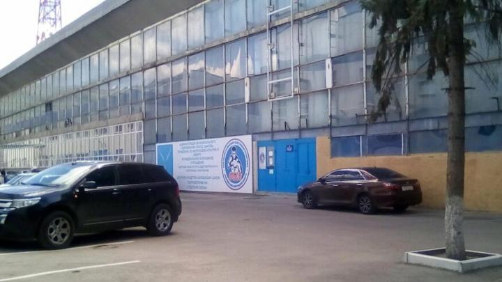 На стадионе «Сокол» в Саратове отремонтируют трибуны
