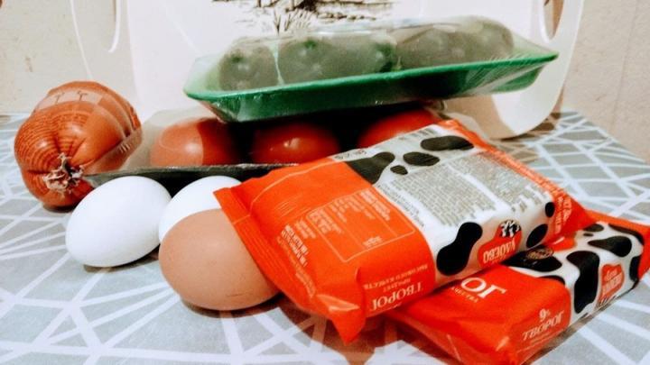 Продукты в Саратовской области подорожали с начала года почти на пять процентов