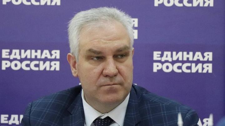Антонов: Наибольшую поддержку на выборах получают кандидаты, проявившие себя делом